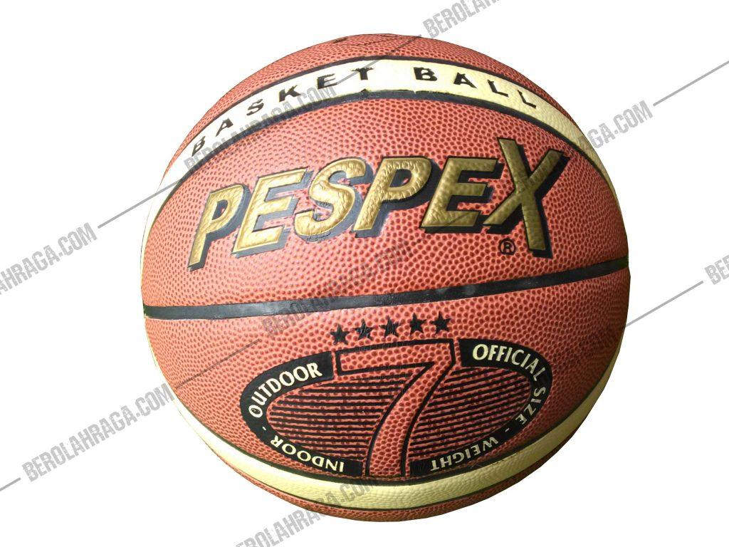 Jual Pespex Bola Basket Expose Murah