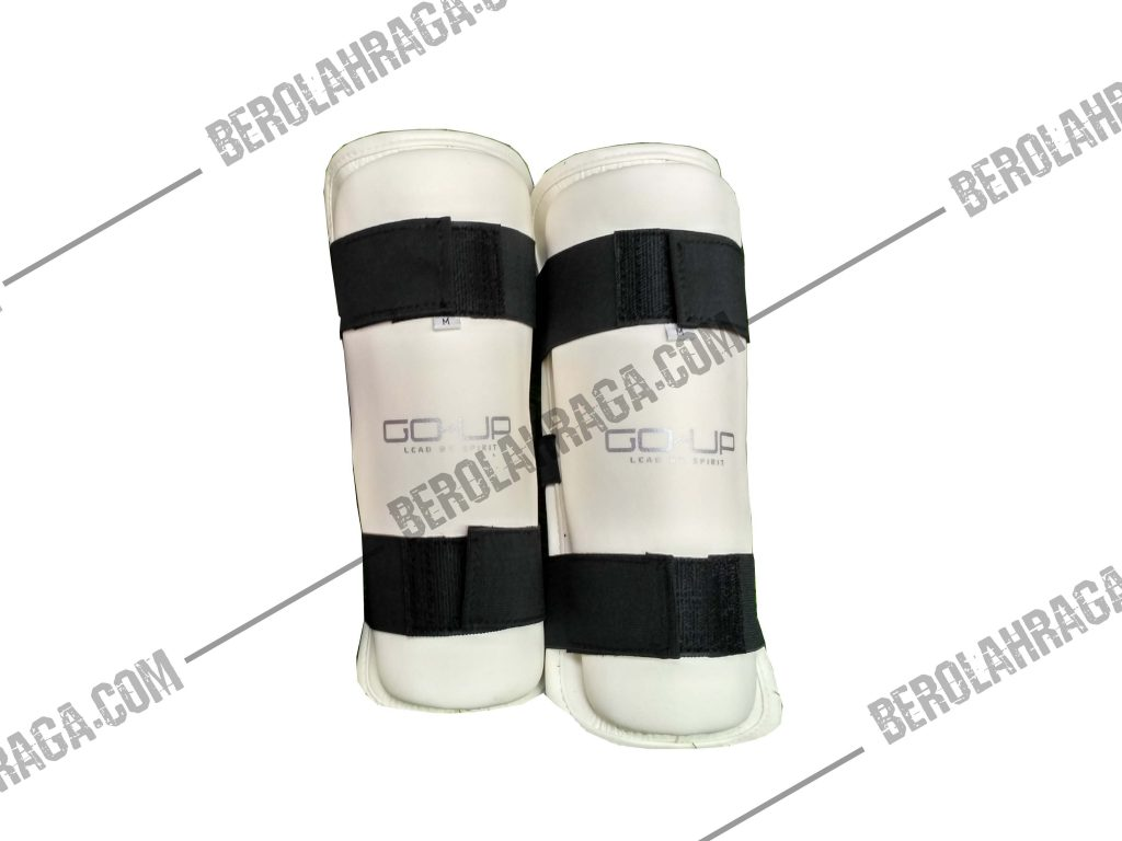 Distributor Go-Up Hand Protector Taekwondo Murah
