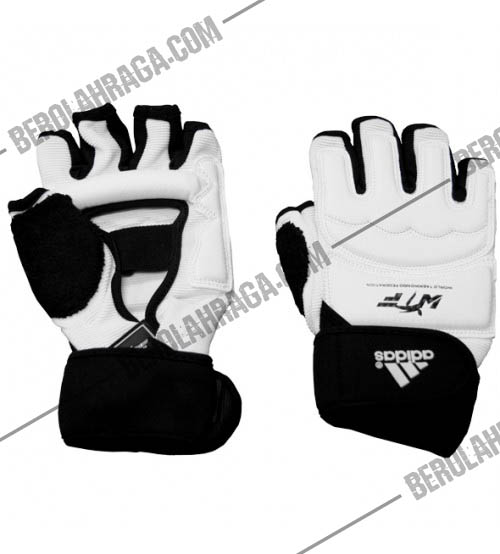 ADIDAS TKD Fighter Gloves