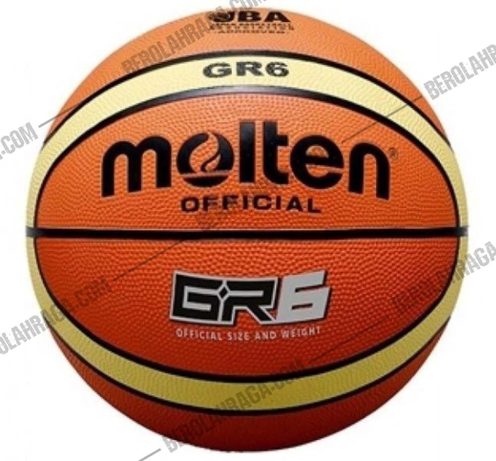 Jual Molten Bola Basket GR6 Murah