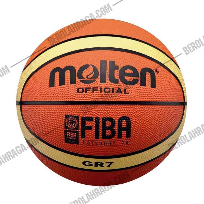 Produsen Molten Bola Basket GR7 Murah