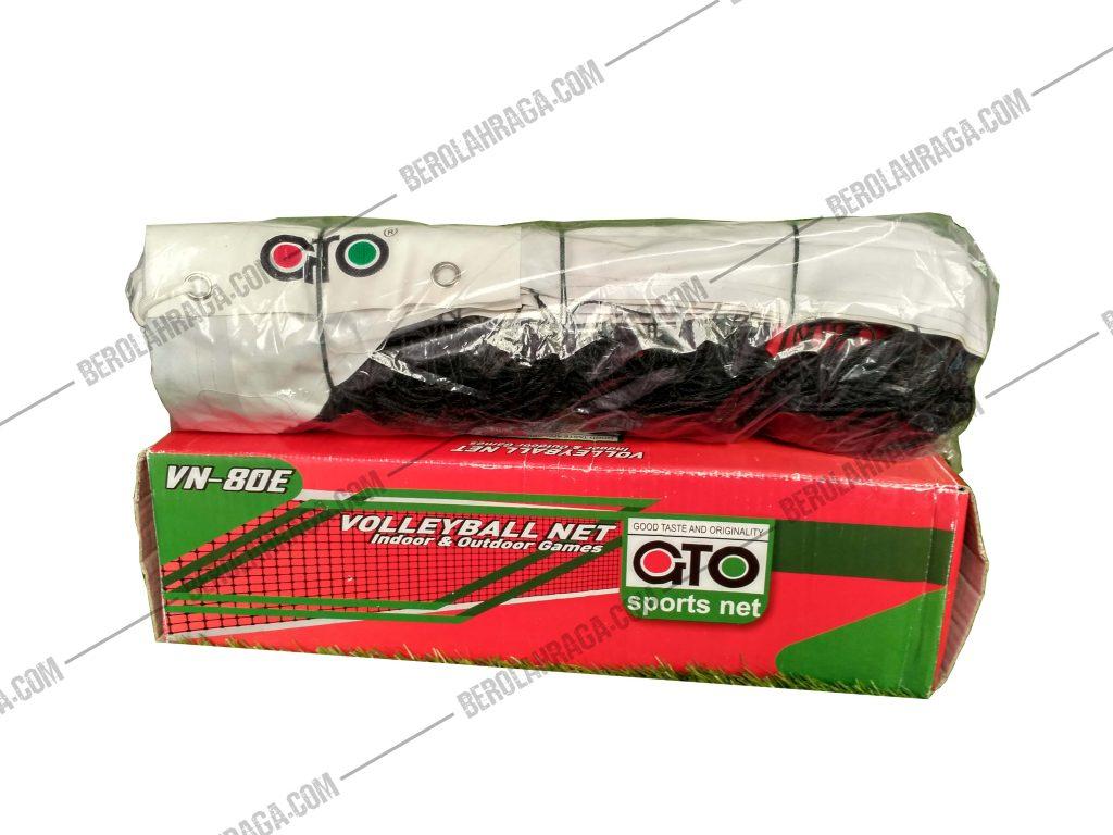 Distributor GTO Net Voli Pasit Pro Practice Grosir