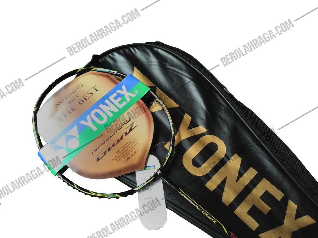 Distributor Raket Bulutangkis Yonex Arcsaber Gamma