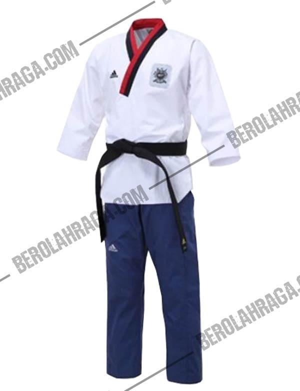 ADIDAS Poomsae TKD Uniform POOM