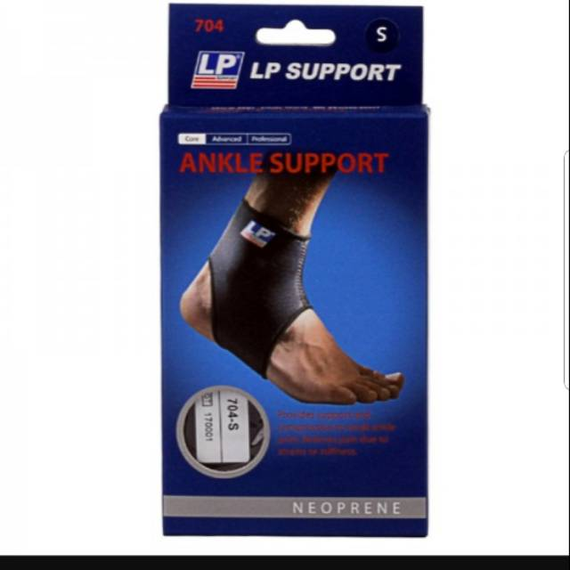 Harga LP Support Angkle 704 Grosir